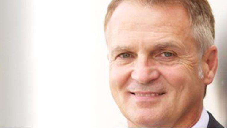 Gerhard Marz, Bereichsvorstand Öffentliche Auftraggeber bei der Bechtle AG, sieht den Auftrag als Vertrauensbeweis in das Unternehmen.