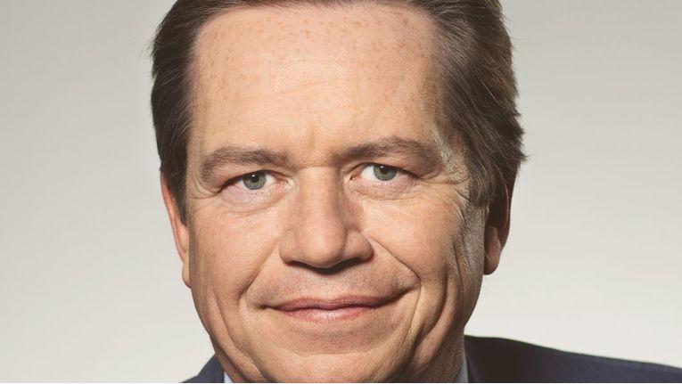Für Jürgen Schäfer, Vorstand IT-E-Commerce der Bechtle AG, gilt höchste Kundenzufriedenheit als gemeinsames Ziel.