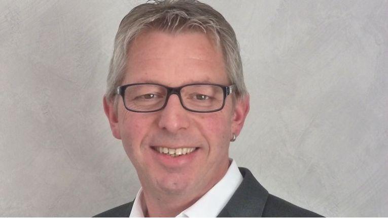 """Reinhard Frie, Manager Channel Sales Central Europe bei Nutanix.: """"Wir wollen mit Also das Verständnis, wie VDI, Cloud, Big Data und Disaster Recovery in modernen virtualisierten Data Centern funktionieren, bei unseren Partnern aufbauen und vertiefen."""""""