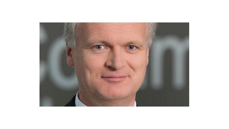 """Floris van Heijst, Mittelstands- und Partnerchef bei Microsoft Deutschland: """"Was neue Themen wie Mobility, Big Data oder Cloud betrifft, haben wir das partnerfreundlichste Modell."""""""