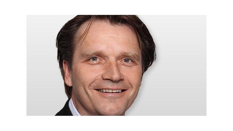 Freddy Oude Nijhuis ist nun Leiter der Abteilung Export und kümmert sich ab sofort um den Ausbau des Vertriebs- und Exportteams.