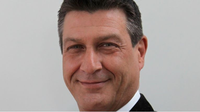 Michael Behnk, Senior Key Account Manager bei Securepoint, sieht in der Zusammenarbeit zwischen Securepoint und Bluechip eine Stärkung von IT-Security Made in Germany.