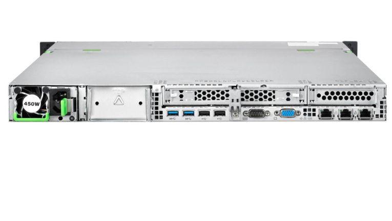 Fujitsu Primergy RX1330 M1: