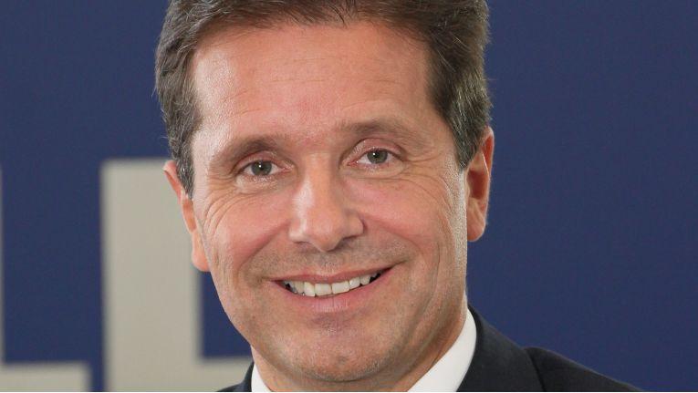 Robert Laurim wird ab Februar 2017 die Leitung des Channel-Geschäfts von Dell EMC in Deutschland übernehmen