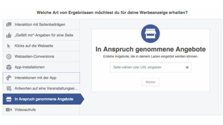 Facebook Angebot ProvenExpert