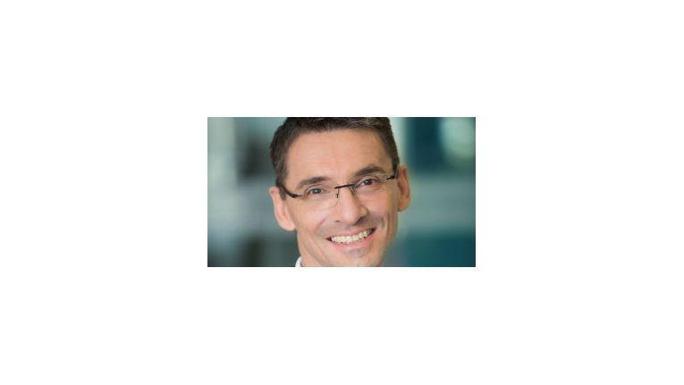 """Bernd Leukert, SAP-Vorstand für Produkte und Innovation: """"Unsere Kunden fordern einfache Lösungen"""""""