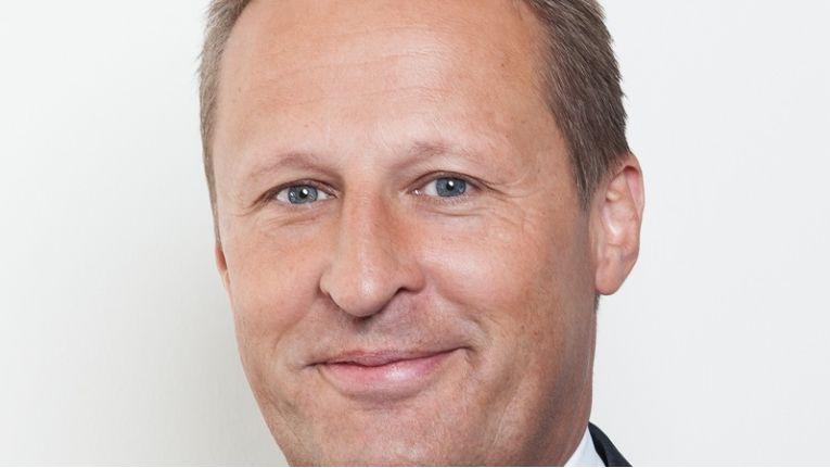 """Uwe Kannegießer, Director Advanced Solutions bei Ingram Micro, hebt bei Barracuda unter anderem den """"hervorragenden Kundensupport mit ganzjähriger 24/7-Betreuung"""" hervor."""