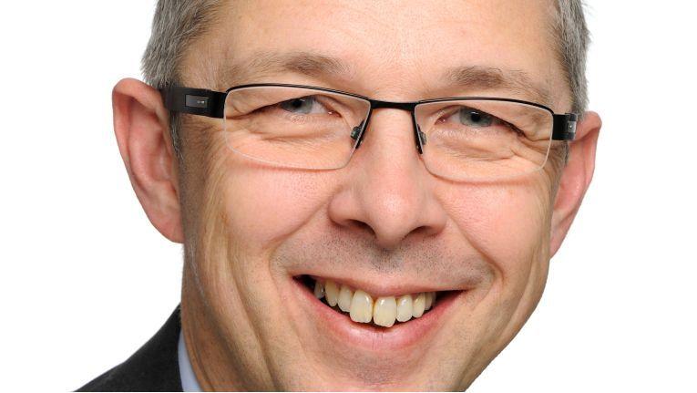 Mike Appel, Vice President bei Datech Europe, sieht mit dem eStore die Lizenzen jetzt schneller beim Endkunden ankommen.