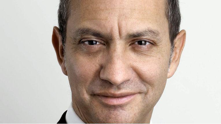 """Gustavo Möller-Hergt, CEO der ALSO Holding AG: """"Unsere Ziele für das Gesamtjahr deutlich übertroffen!"""""""