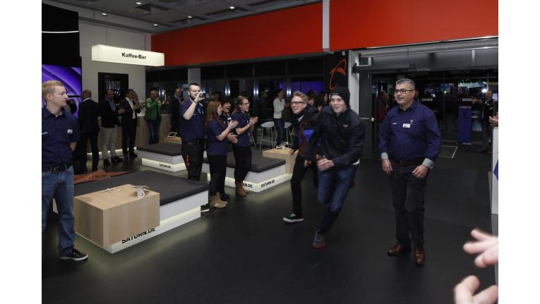 Ausbau Des Service Angebots Media Saturn übernimmt After Sales