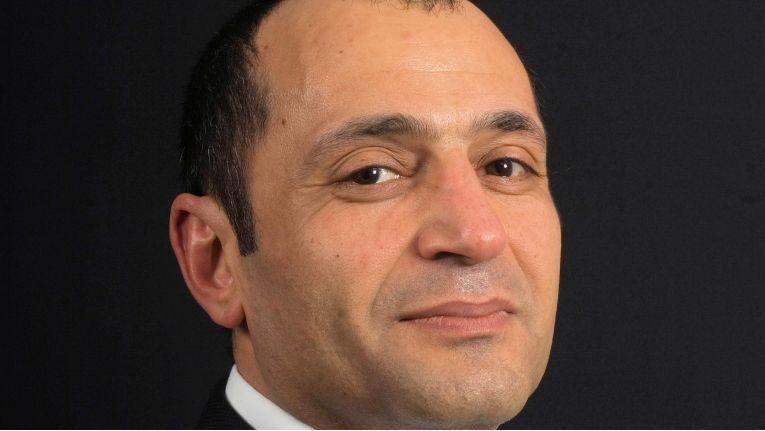 Reza Honarmand, Vizepräsident der Tech Data Europe für Software und Cloud, schätzt unter anderem die Zeitersparnis durch die Verwendung von BitTitan-Lösungen bei der Migration.