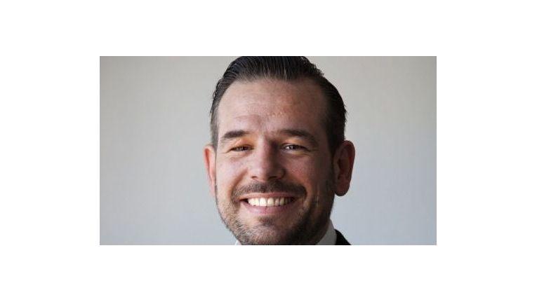 Philipp Kannenberg, Mitglied der Geschäftsleitung & Projectmanager bei der gaxsys GmbH