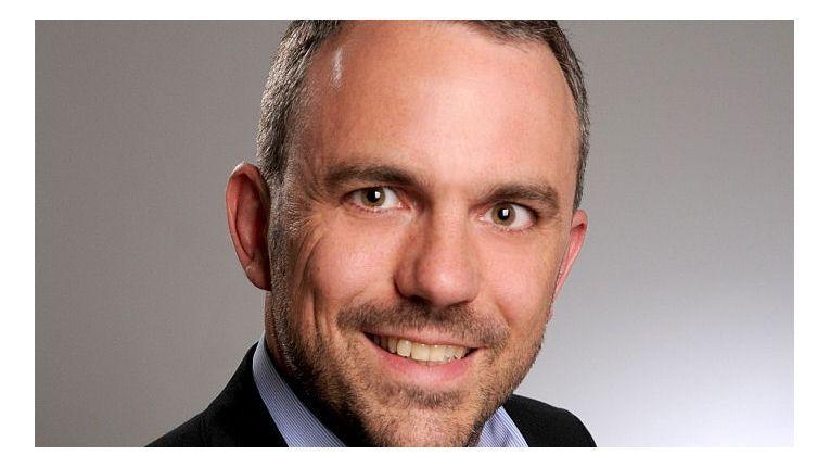 """yxel Deutschland-Geschäftsführer Andreas Doelker: """"Mit sechs Pre- und Post-Sales-Mitarbeitern garantieren wir eine schnelle Reaktionszeit auf Service-Anfragen unserer Reseller,"""""""
