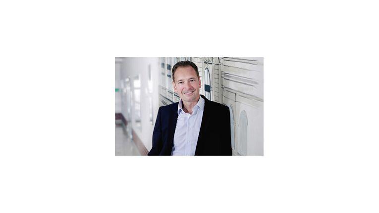 """Datagroup-COO Dirk Peters: """"Unser strategischer liegt auf dem Geschäft mit langfristigen Dienstleistungsverträgen."""""""