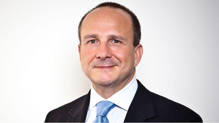 Für Ingram-Europachef Gerhard Schulz der richtige Mann zur richtigen Zeit: Ernesto Schmutter wird Vorsitzender der Geschäftsführung der deutschen Ingram-Micro-Niederlassung.