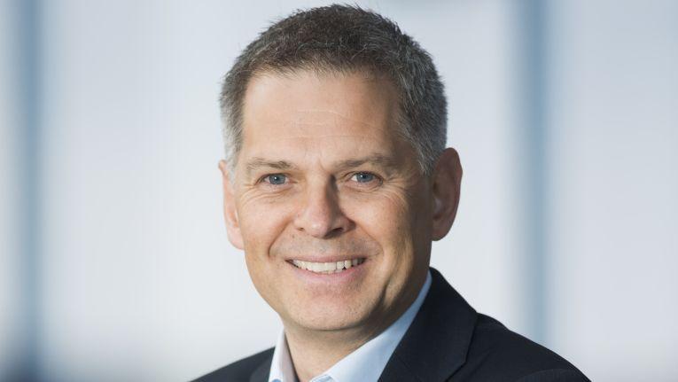 Pieter Haas steht seit Mai 2014 als stellvertretender Vorstandsvorsitzender an der Spitze der Media-Saturn-Holding.
