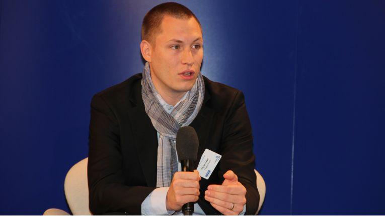 Freyer & Ploch-Geschäftsführer Florian Freyer ist optimistisch, dass er nach dem Insolvenzantrag den Geschäftsbetrieb fortsetzen kann.