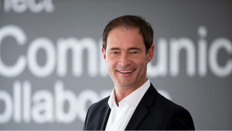 """Gregor Bieler, General Manager Consumer Channel Group bei Microsoft Deutschland: """"Kaum eine Kampagne wurde so gut bei unseren Partnern, im Online- und Offline-Handel und für den POS angenommen und adaptiert."""""""