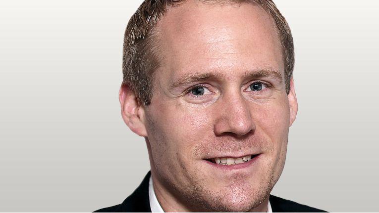 Andreas Müller, Head of Cloud Business bei Siewert & Kau, setzt auf Diversifizierung und möchte demnächst sein Team weiter vergrößern.