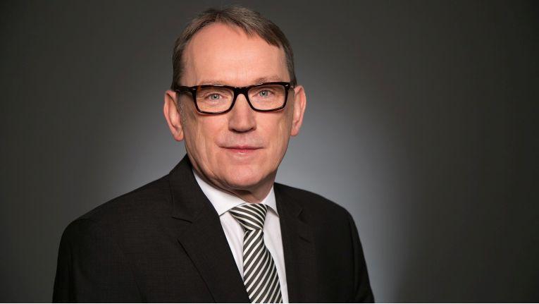 """Wilfried Thom, Region Manager Central Europe Acer EMEA, Geschäftsführer Acer Deutschland: """"Die Formfaktoren ändern sich!"""""""
