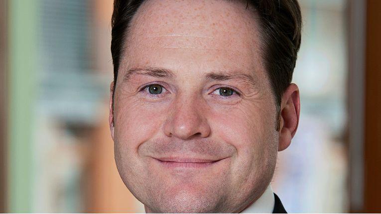 Markus Hollerbaum, Director Business Development bei Siewert & Kau, freut sich auf das erweiterte Angebot bei Large Form Displays.