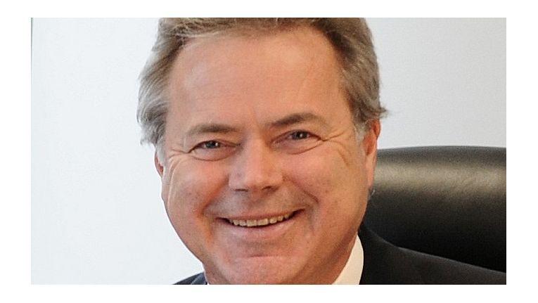 Manfred Lackner, Vorstand der Profi AG, will seine Kunden durch die Zusammenarbeit mit Macenterprise an den Synergieeffekten zwischen IBM- und Apple-Welt teilhaben lassen.
