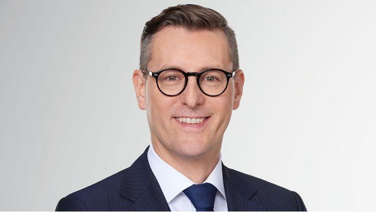 Alexander Maier, erst seit Januar Vice President und Chief Country Executive Germany, hat sich mit Umstrukturierungen bei den Dornachern nicht viel Zeit gelassen.