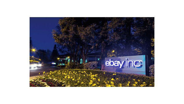 Die erst 2012 eingeführte Dachmarke eBay Inc. wird noch dieses Jahr wieder in eBay-Marktplatz, PayPal und eBay Enterprise zerfallen