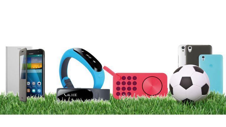 Jetzt bei ENO Aktionsartikel von Huawei ordern und die Chance auf Fußball-Tickets zum Ruhrpott-Derby am 28. Februar 2015 sichern.