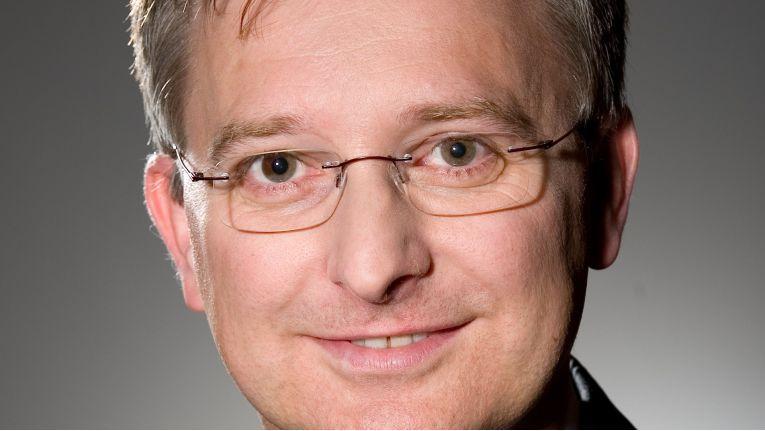 """Thomas Jell, Sales Director Consumer bei TP-Link, verspricht seinem neuen Partner Also attraktive Angebote und die Teilnahme an der Hausmesse """"Channel Trends+Visions"""" am 17. April 2015 in Bochum."""