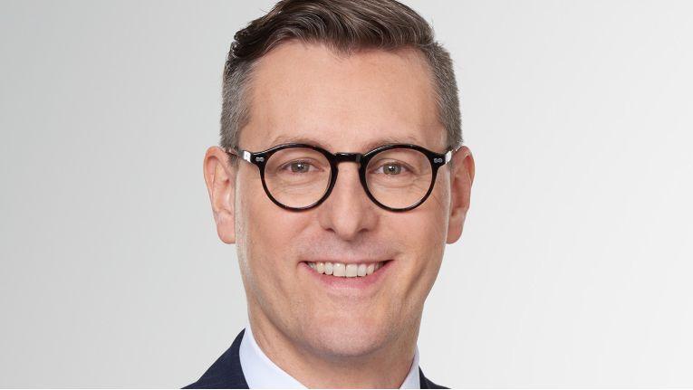 Alexander Maier, VP & Chief Country Executive Germany bei Ingram Micro, unterstreicht den Stellenwert der Portfolioerweiterung.