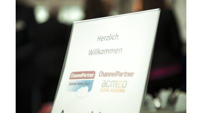 Impressionen vom Channel meets Cloud Kongress 2015