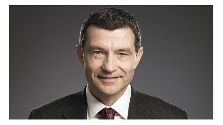 """Thomas Berlemann, CEO bei B2X Care Solutions: """"2017 werden weltweit 19 Milliardenmobile, vernetzte Endgeräte im Umlauf sein."""""""