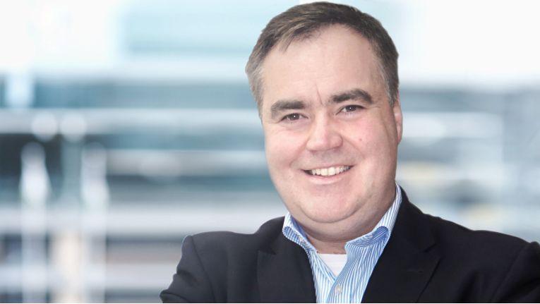"""Frank Türling, Vorstandsvorsitzender des Cloud Ecosystem: """"Beeindruckend, wie viele starke Möglichkeiten Cloud-Anbieter für ihre Vermarktung heute haben!"""""""