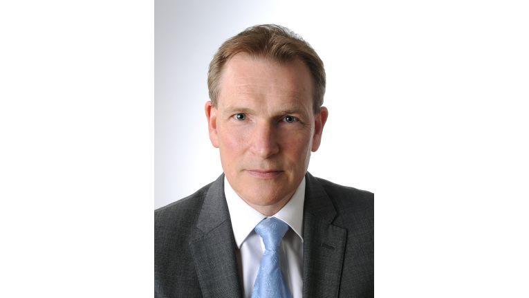 """Jochen Wiessler, Channel-Chef bei SAP: """"Ein Kunde, der sich für uns entscheidet, tut dies in der Regel für einen längeren Zeitraum."""""""
