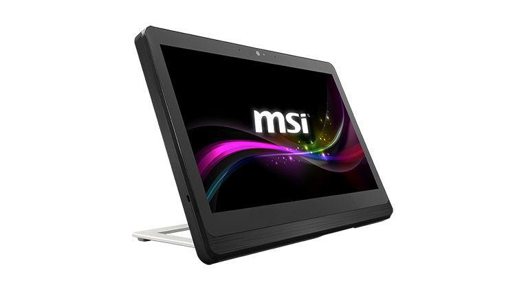 MSI AP16 Flex: Der Name ist hier Programm.