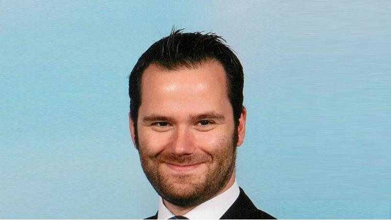 Thorsten Hübschen verließ Microsoft, um beim Personaldienstleister Adecco das Marketing zu leiten.