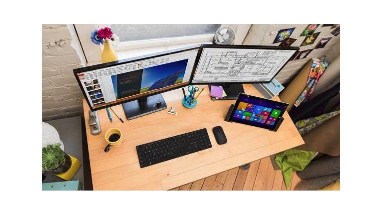 Microsoft Designer Bluetooth Geräte: PC-Maus im Bundle oder einzeln erhältlich.