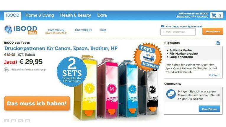 Media-Saturn-CEO Pieter Haas hat sich mit der Übernahme der Liveshopping-Plattform iBood durchgesetzt.
