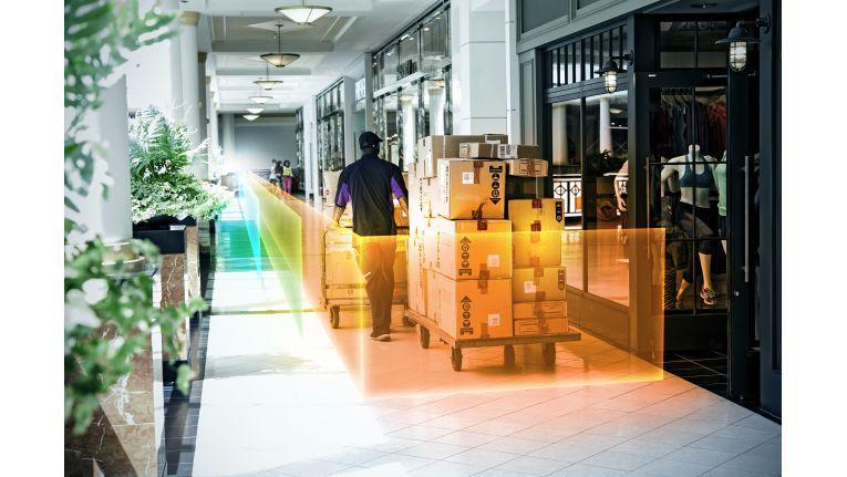 Guten Beziehungen zu den Logistikern sind im Zuge der internationalen Expansion immens wichtig.