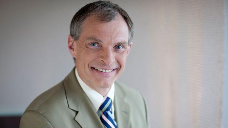 """Wolfgang Ebermann, Präsident Insight EMEA: """"Wir sehen eine wachsende Nachfrage nach Cloud-Technologien und -Lösungen wie Office 365 - vor allem, wenn diese von kompetenten Partnern aus dem Hosting-Umfeld angeboten werden."""""""