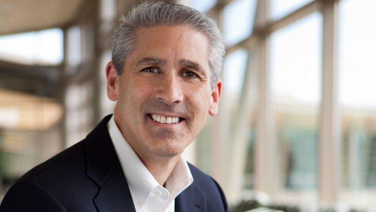 """Phil Sorgen, Corporate Vice President Worldwide Partner Group bei Microsoft: """"Wir freuen uns sehr über die neuen Möglichkeiten für unsere Cloud Partner."""""""