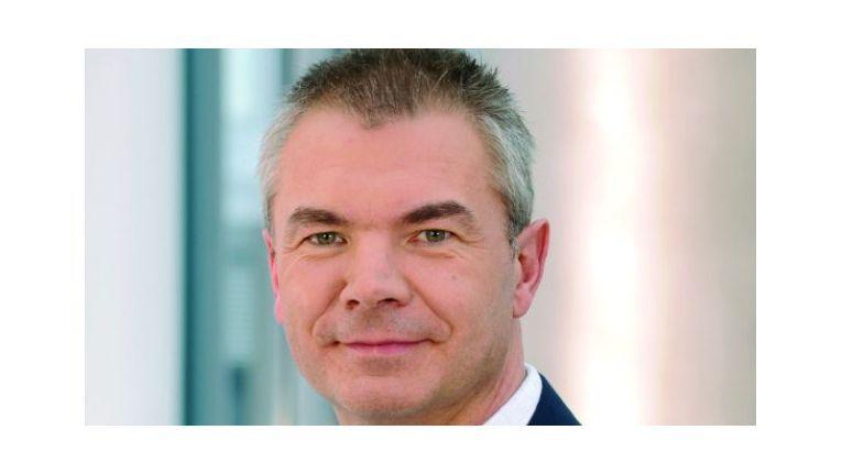 Carsten Böckelmann, Regional Director Sales DACH-NL bei Bitdefender möchte bis Ende 2015 über 200 Vertriebspartner unter Vertrag haben.