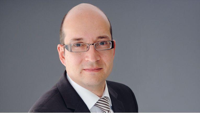 Sebastian Welke, Head of Channel Sales, virtual solution AG?