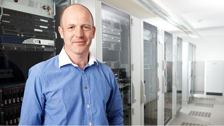 """Peter Hartl, Geschäftsführer der Hartl Group: """"Der Zuspruch seitens der Hersteller, Kunden und Partner war immens."""""""