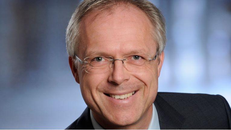 """Dr. Werner Grum, Director Cloud DACH & Ungarn bei Ingram Micro: """"In den vergangenen zwölf Monaten haben wir unser Cloud-Geschäft in Deutschland verdoppelt."""""""
