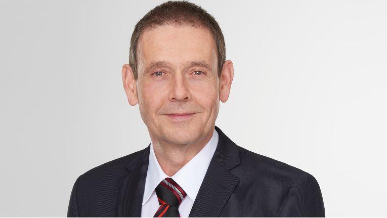 Rudolf Ehrmanntraut ist nun als Senior Manager 3D Printing and Scanning Europe bei Ingram Micro für das europäische 3D-Druck-Geschäft verantwortlich.