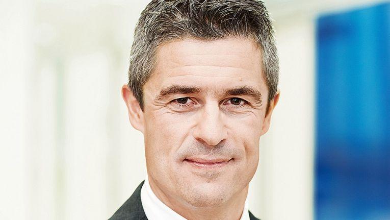 """Michael Guschlbauer, Vorstand IT-Systemhaus & Managed Services, bei der Bechtle AG: """"Mit Steffen Informatik kommt ein sehr gut aufgestelltes, im Markt stabil verankertes Systemhaus zu uns."""""""