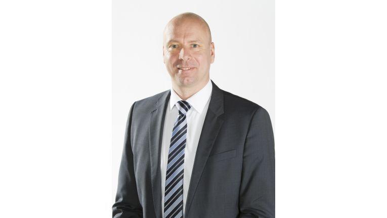 Holger Ruban wechselte 2013 von Farnell in die Geschäftsführung con Conrad Electronic