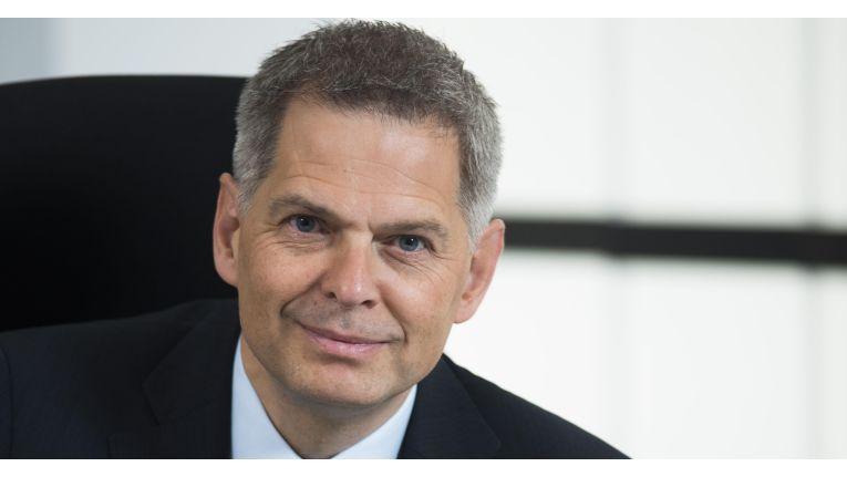 """Media-Saturn-Chef Pieter Haas: """"ervices und Dienstleistungen werden für uns immer wichtiger"""""""